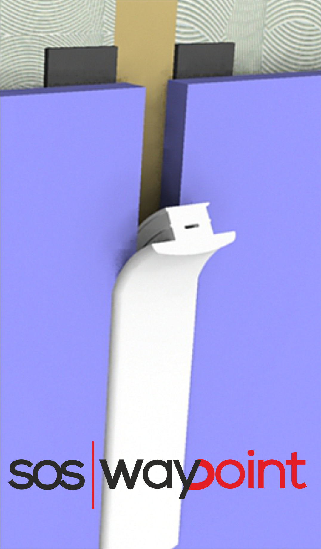 Flexible Jointing Section